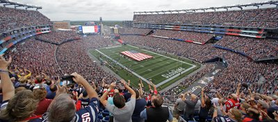 The Top 7 Home Field Advantages In The NFL