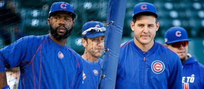The Cubs Offense Makes Franchise History And Not In A Good Way
