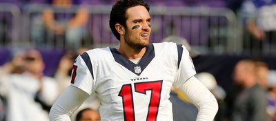 The Broncos Are Butthurt About Brock Osweiler