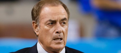 Al Michaels Is No Fan Of Thursday Night Football And Its Uniforms