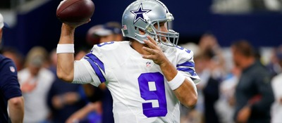 This Dallas Cowboys Fan Isn't Ready To Accept Tony Romo Being The Backup QB