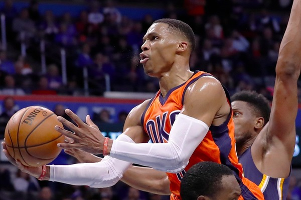 Russell Westbrook Just Did Something That Hasn't Been Done In Over 50 Years