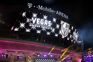 Meet The NHL's Newest Team, The Vegas Golden Knights